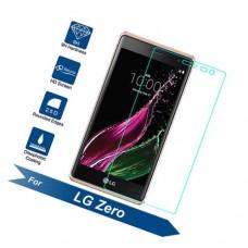 Защитное стекло LG H650, Zero Class закаленное с олеофобным покрытием