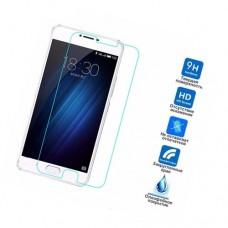 Защитное стекло Meizu M5 / M5s закаленное  олеофобное покрытие