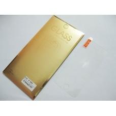 Защитное стекло iPhone 5, 5С, 5s закаленное олеофобное покрытие