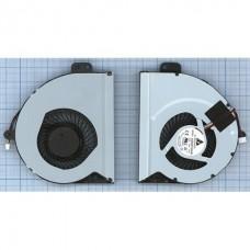 вентилятор (кулер) для ноутбука   ASUS A43 A53 A84 K43 X53 [F0031]