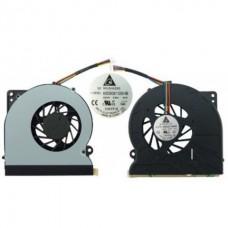 вентилятор (кулер) для ноутбука   ASUS A52 K52 N61 [F0016]