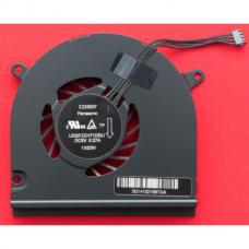 вентилятор (кулер) для ноутбука   Apple Macbook A1278, A1280, A1342 [F0065]