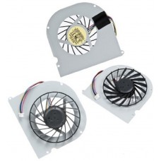вентилятор (кулер) для ноутбука   ASUS F80 F80S F80L X82 F81