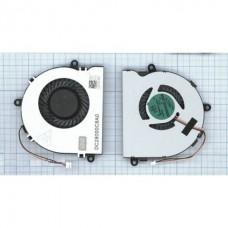 "вентилятор (кулер) для ноутбука   DELL Inspiron 15 3521 i15RV-1667BLK 15.6"" [F0043]"