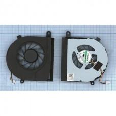 вентилятор (кулер) для ноутбука   DELL Inspiron 17R N7110 [F0042]