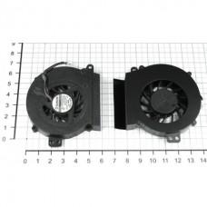 вентилятор (кулер) для ноутбука   Dell Inspiron 1410, Vostro 1500, A840, A860 [F0078]
