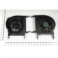 вентилятор (кулер) для ноутбука   HP DV6 Series DV6-1000 DV6-1200 DV6-2000 AMD 4206100, 4 ушка [F0020]
