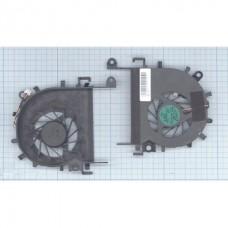 вентилятор (кулер) для ноутбука   eMachines E732 E732G [F0033]