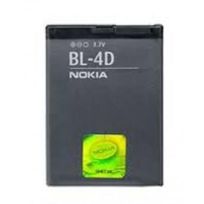 Аккумулятор Nokia N8 / N97 mini Li1000 Китай