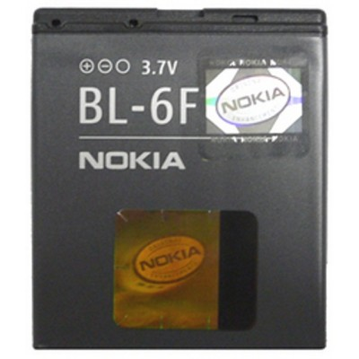 Аккумулятор Nokia N95-8GB Li1000 Китай