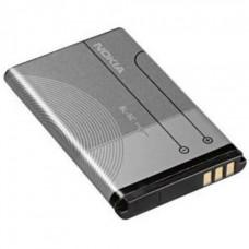 Аккумулятор Nokia 1100, 130, 205, 107, 208, 220, 230 батарея BL-5C 1020 мАч