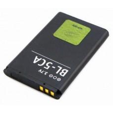 Аккумулятор Nokia 1200, 1208, 1680C, 106 батарея BL-5CA 1050 мАч