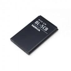 Аккумулятор Nokia 1280, 100, 101, 1616 батарея BL-5CB 800 мАч