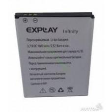 Батарея Explay Alto 1600 мАч аккумулятор
