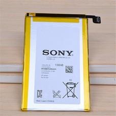 Аккумулятор Sony Xperia ZL L35h C6503 C6502 батарея LIS1501ERPC 2300 мАч