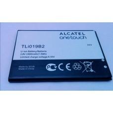 Аккумуляторная батарея Alcatel 6032X / 6035R / 6037Y / 6040D / 6040X IDOL X - 2000mAh