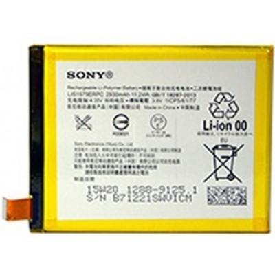 Аккумулятор Sony Xperia Z3+ E6553 E6533 батарея LIS1579ERPC 2930 мАч