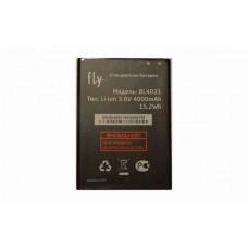 Аккумулятор Fly Energie 3 IQ4403 батарея BL4031 4000 мАч