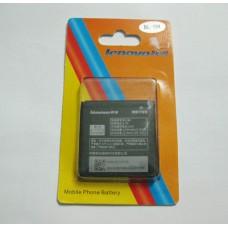 Батарея Lenovo A780, A690, A660, A520, A790E, A668t, A228T, A560E аккумулятор BL194 1500 мА