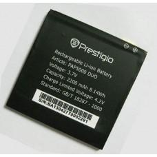 Батарея Prestigio 5000 аккумулятор PAP5000 2200 мАч