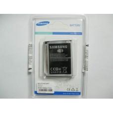 Аккумулятор Samsung i8262 Galaxy Core i8260, G350 батарея B150AE 1800 мАч