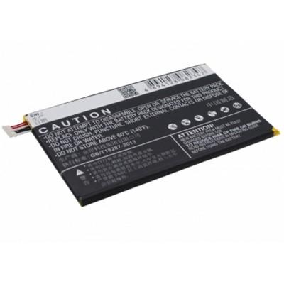 Аккумуляторная батарея Alcatel OT-7050Y / 8020 ( Pop S9 / Hero )