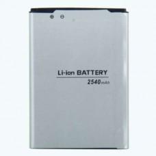 Аккумулятор LG D380, D335, D410, D724, H502 батарея BL-54SH 2540 мАч