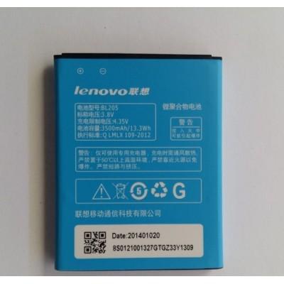 Батарея Lenovo P770 Idea Phone аккумулятор BL205