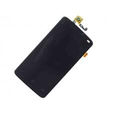 Дисплей Acer Z160 Dual Z4 тачскрин (экран и сенсор) модуль