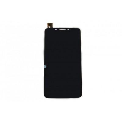 Дисплей Alcatel One Touch 8020, 8020D тачскрин (экран и сенсор) модуль