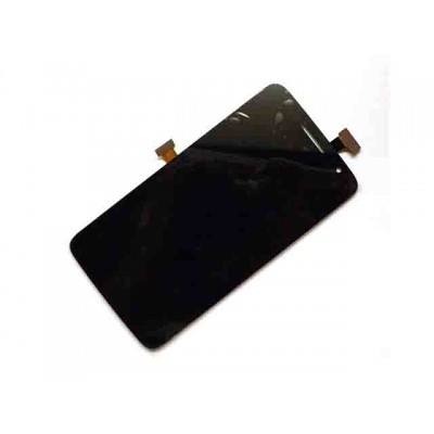 Дисплей Alcatel One Touch 8008D Scribe HD тачскрин (экран и сенсор) модуль