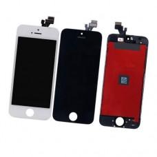 Дисплей iPhone 5 тачскрин (экран и сенсор) модуль Tianma HQ