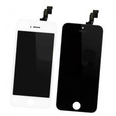 Дисплей iPhone 5C тачскрин (экран и сенсор) модуль