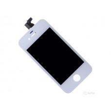 Дисплей iPhone 4s тачскрин (экран и сенсор) модуль