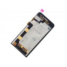Дисплей и тачскрин Zenfone 4, A450CG (экран и сенсор) модуль