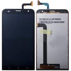 Дисплей Asus ze550kl ZenFone 2 Laser тачскрин (экран и сенсор) модуль