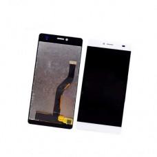 Дисплей BQ BQS-5070 Magic тачскрин (экран и сенсор) модуль