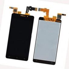Дисплей Innos i6 тачскрин (экран и сенсор) модуль