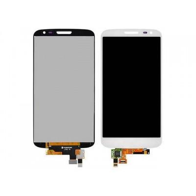 Дисплей LG D620, D618 G2 mini тачскрин (экран и сенсор) модуль