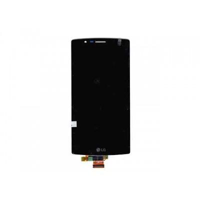 Дисплей LG G4 H815 тачскрин (экран и сенсор) модуль
