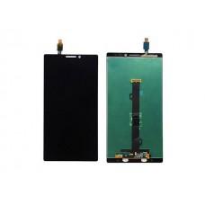 Дисплей Lenovo K920 Vibe Z2 Pro тачскрин (экран и сенсор) модуль