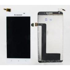 Дисплей Lenovo S850 тачскрин (экран и  сенсор) модуль