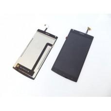 Дисплей и тачскрин Megafon Login+ логин плюс (экран и сенсор) модуль