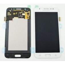 Дисплей Samsung J5 Galaxy J500H тачскрин (экран и сенсор) модуль TFT с регулир. подсветкой