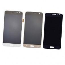 Дисплей Samsung Galaxy J3 2016 J320 тачскрин (экран и сенсор) модуль TFT с рег. подсветкой