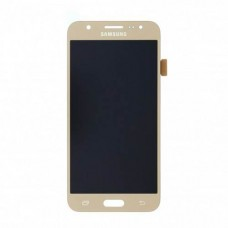 Дисплей тачскрин Samsung J5 Galaxy J500H золото (экран и сенсор) модуль AMOLED