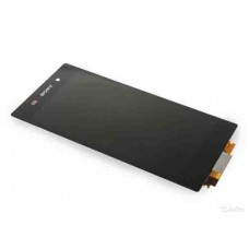 Дисплей Sony Xperia Z2 D6503 тачскрин (экран и сенсор) модуль
