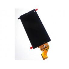Дисплей Sony Xperia Z1 C6903, C6902, C6943, C6906, L39H тачскрин (экран и сенсор) модуль