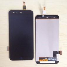 Дисплей ZTE Blade T660 тачскрин (экран и сенсор) модуль