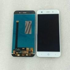 Дисплей ZTE Blade V6 тачскрин (экран и сенсор) модуль